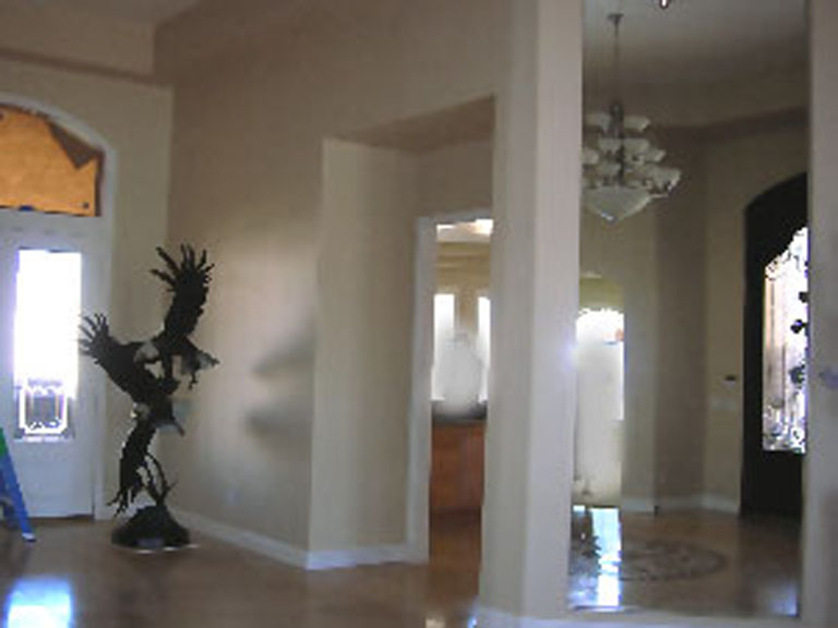 Las Vegas Foyer Entrance_2