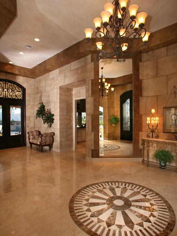 Las Vegas Foyer Entrance_1