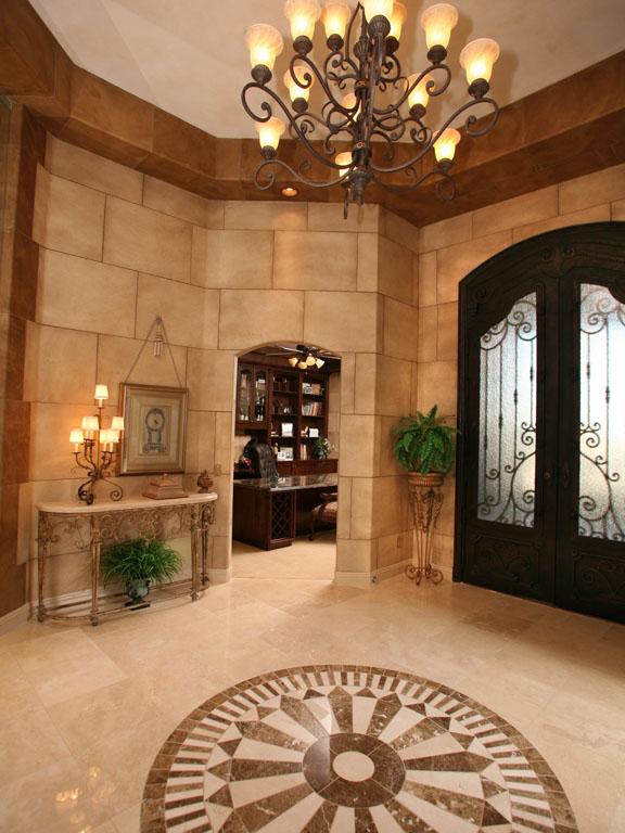 Las Vegas Foyer Entrance_3