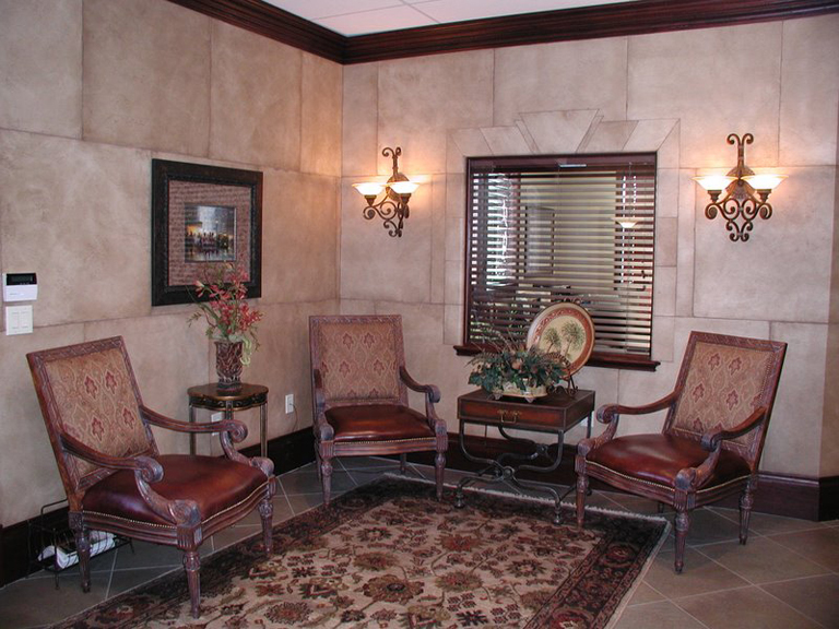 Lobby in Plano TX_1