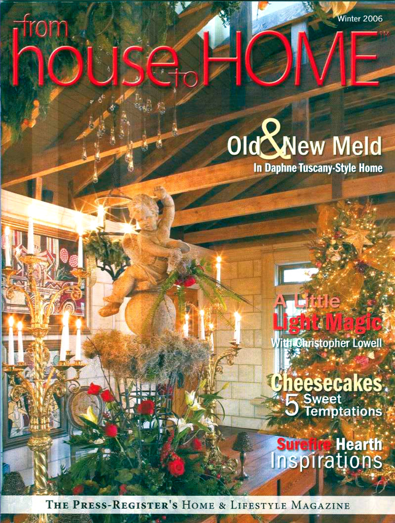 House to Home From House to Home Magazine Winter