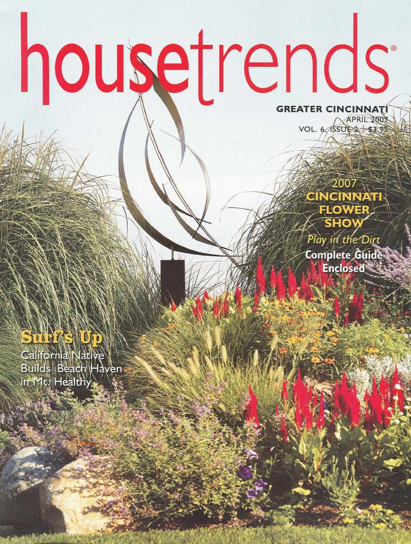 Construction House Trends Magazine Cincinnati