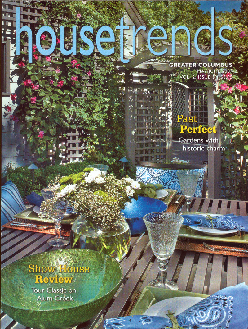 House Trends  House Trends Magazine Columbus