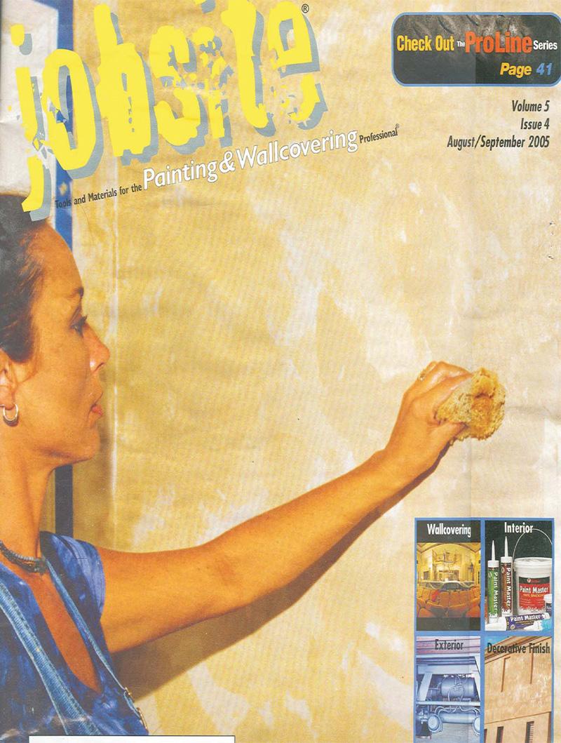 Construction Jobsite Magazine
