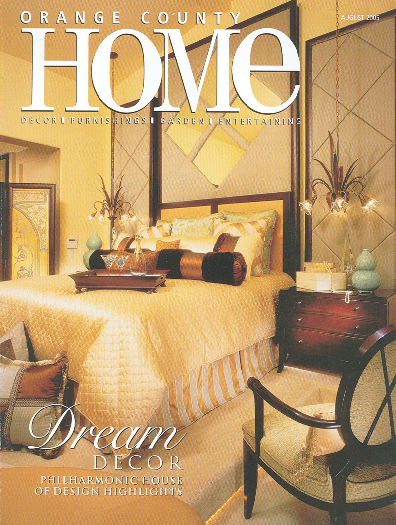 Orange County  Orange County Home Magazine