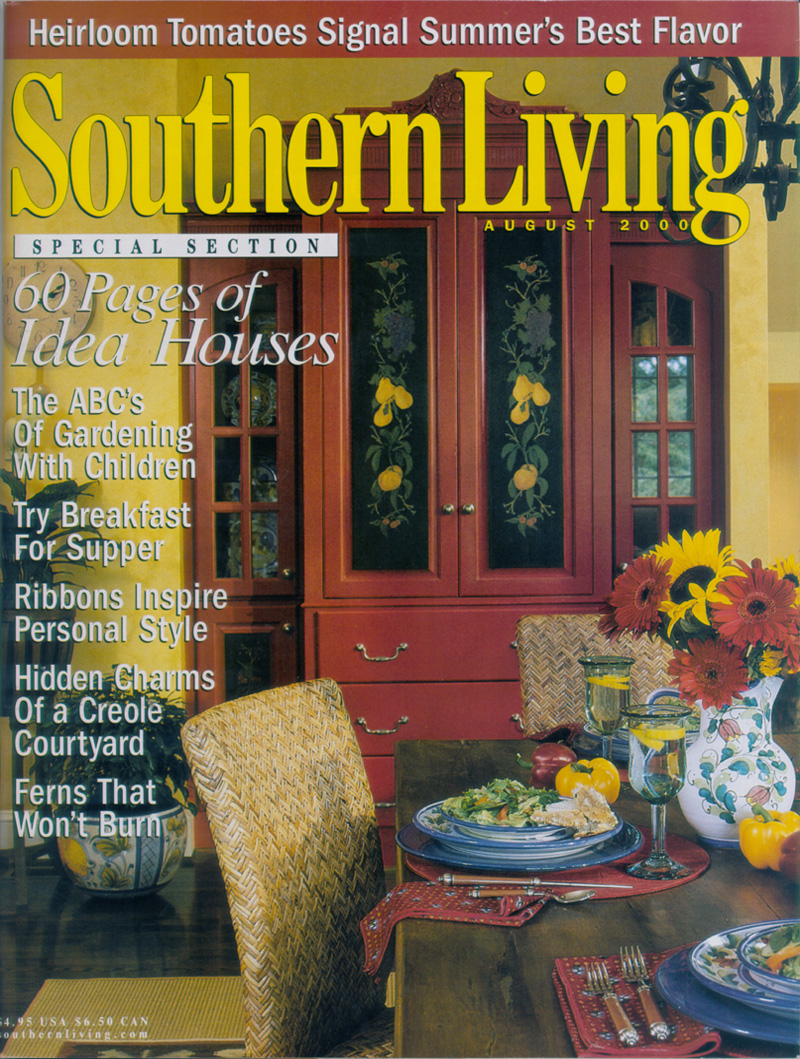 Construction Southern Living