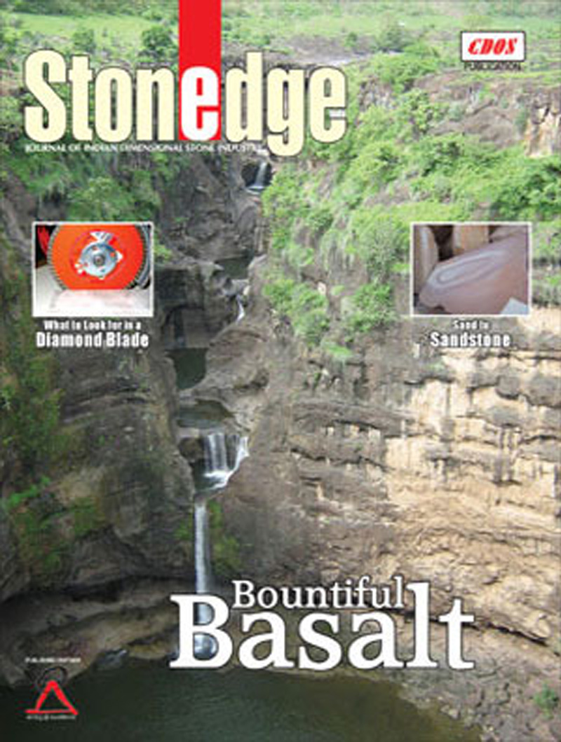Construction Stoneedge Magazine