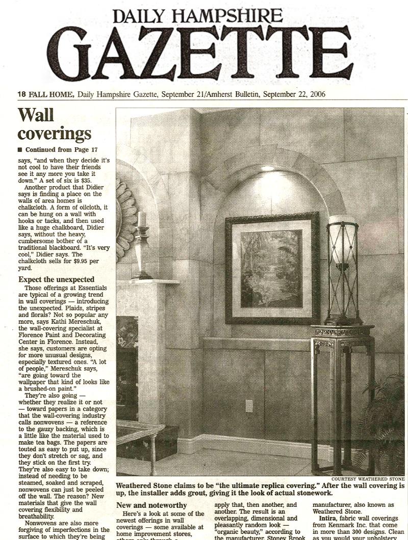 Construction The Daily Hampshire Gazette