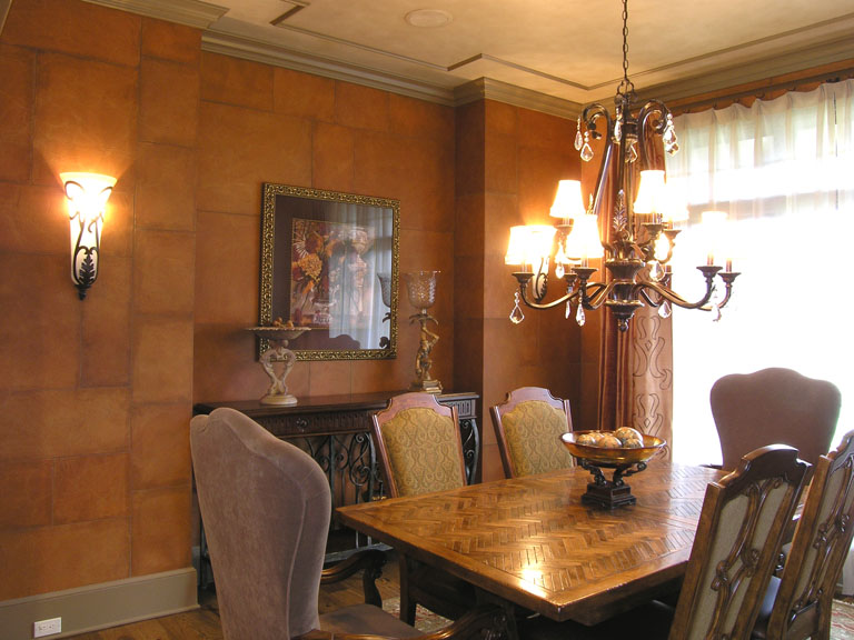 Parade of Homes Dinning Room_1