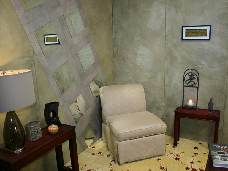 Contemporary Feng Shui Stone Design_2